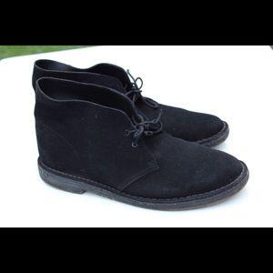 Clark's men's original desert boots